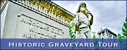 Sponsored by the Lewisville Historical Society, a graveyard tour was conducted of six graveyards in Lewisville, NC (Forsyth County).